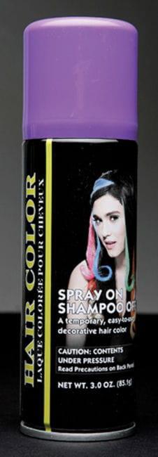 Hairspray Purple