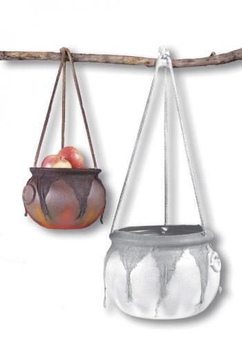 Hanging Cauldron Small
