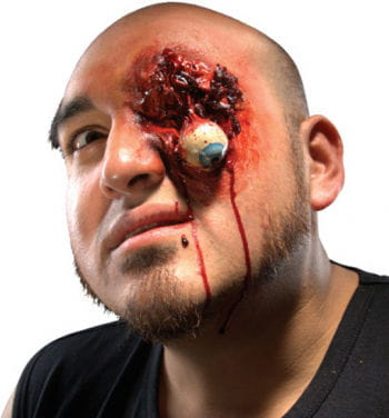 Hanging Eye Latex Appliance