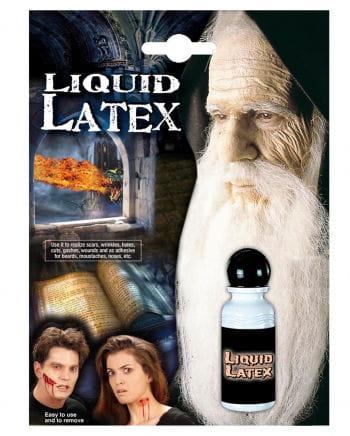 Liquid latex / Liquid latex 28 ml
