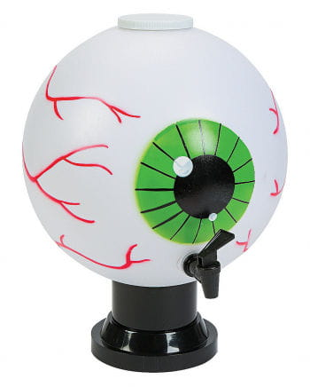 Halloween Eyeball beverage dispenser