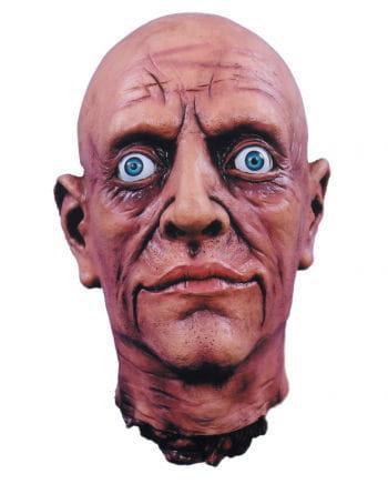 Halloween Head Realistic Look