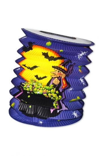 Halloween lantern bat