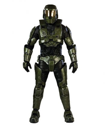 Halo 3 Master Chief Costume Delxue