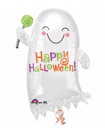 Happy Halloween Foil Balloon