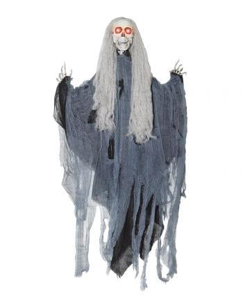 Sprechender & Kopfnickender Skelett Reaper