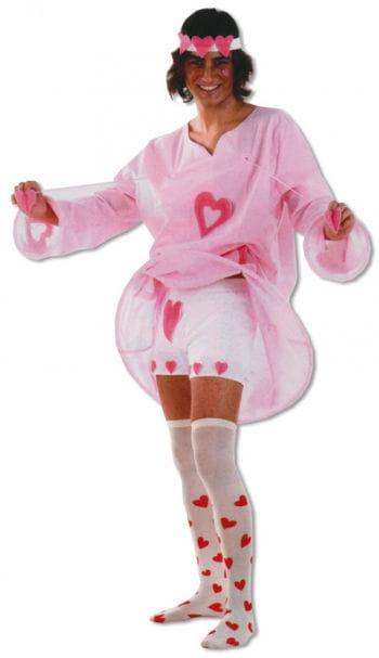 Herzbube Kostüm
