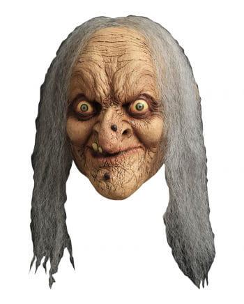 Hexenmaske Wanda