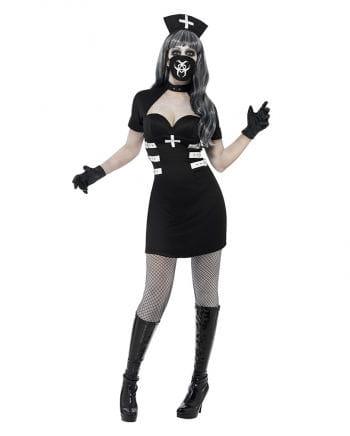 Horror Nurse Costume