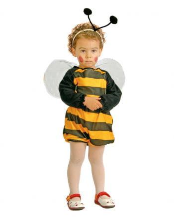 Bienchen Baby Kostüm