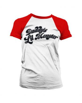 Harley Quinn Suicide Squad T-Shirt Kurzarm