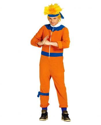 Manga Boy Kostüm