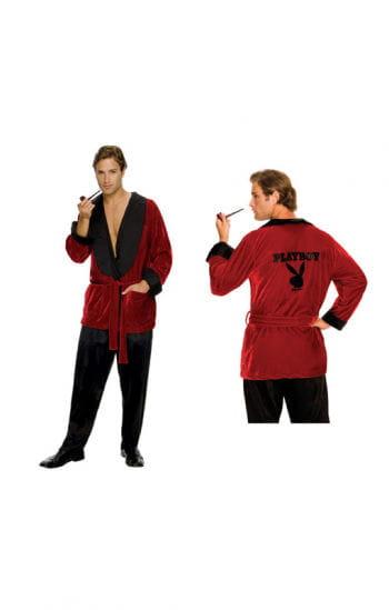 Hugh Hefner Playboy Costume
