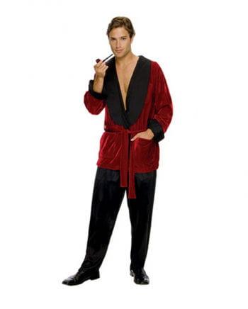 Hugh Hefner Outfit Plus Size