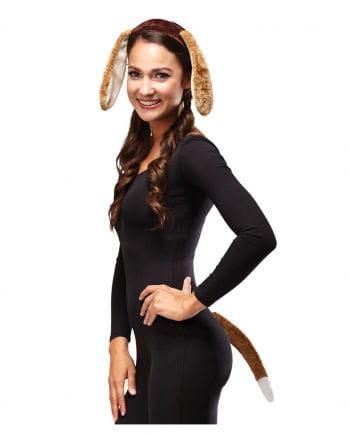 Dog Costume Set 2-pc.