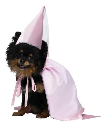 Hundekostüm Prinzessin