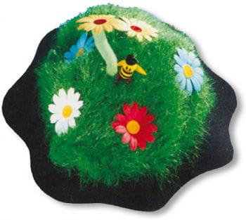 Hat Flower Meadow