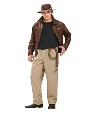 Indiana Jones Herrenkostüm XL