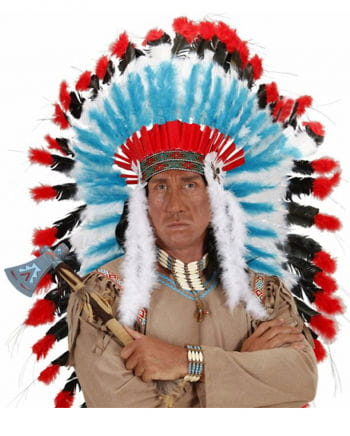 Indianer Halsband