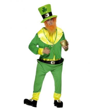 Leprechaun Costume | Irish Leprechaun Panel | horror-shop.com