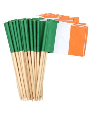Ireland Partypicker