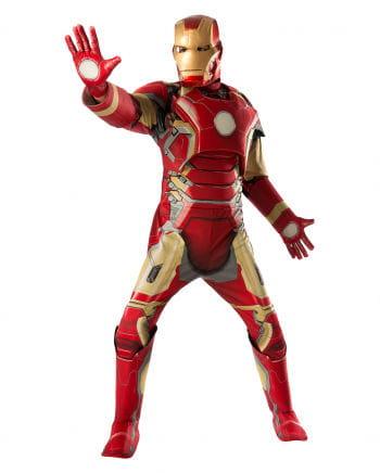 Iron Man muscle costume