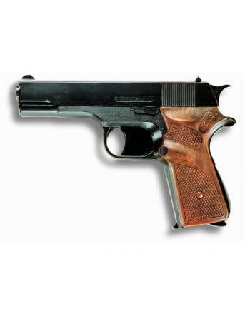 Jaguar Automatic pistol shot 13 strips