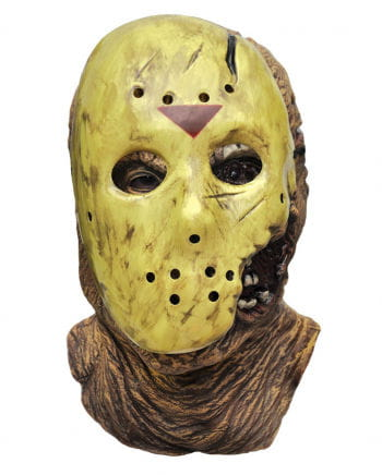 Jason Mask New Blood
