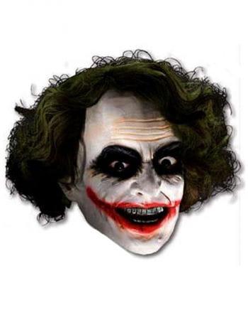 Joker Maske aus Dark Knight