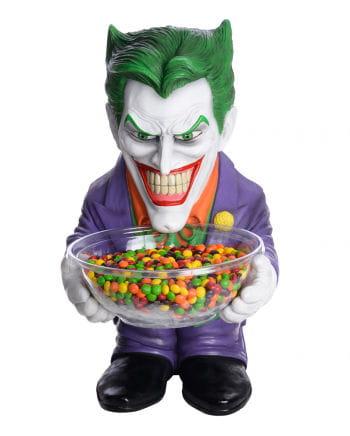 Joker candy holder