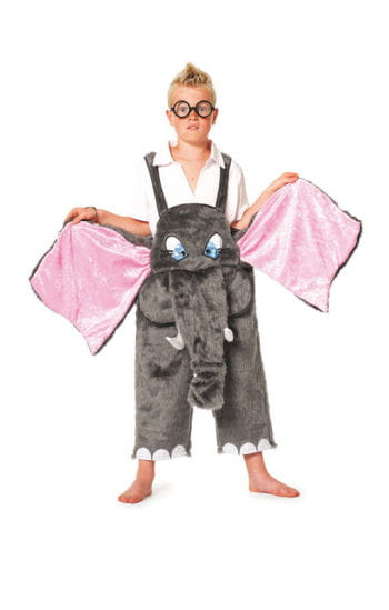 Jumbo Elephant Child Costume