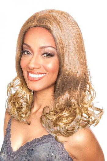 June blond wig