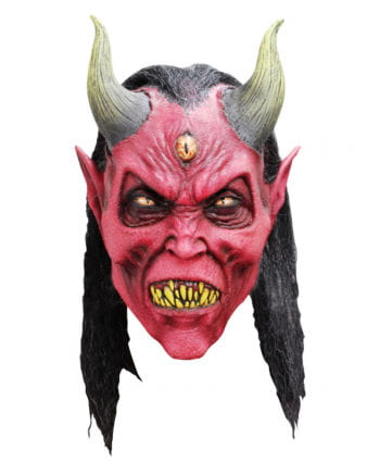 Teufel Kali Dämon Maske