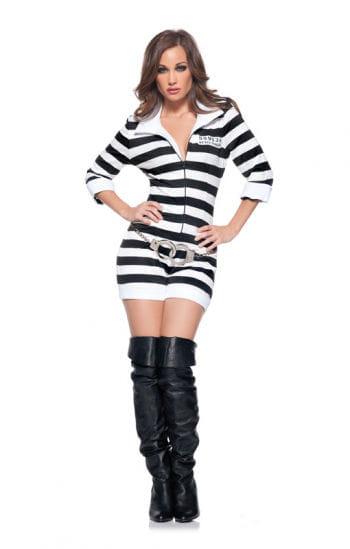 Jail Liebchen Costume XL