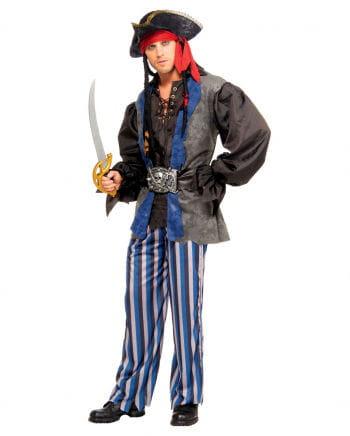 Captain Blackjack Costume