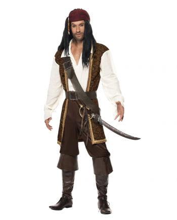 Karibischer Piratenkapitän Kostüm