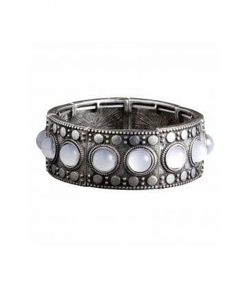 Celtic bracelet silver