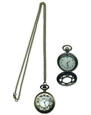 Chain Steampunk Clock