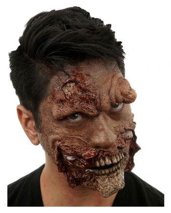 Kiefer Fraß Zombie Applikation