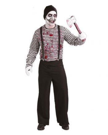 Killer Pantomime Kostüm