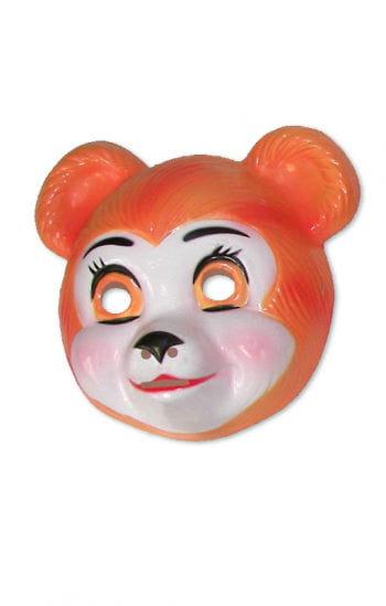 Kinder Maske Bär
