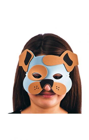 Child Mask Dog