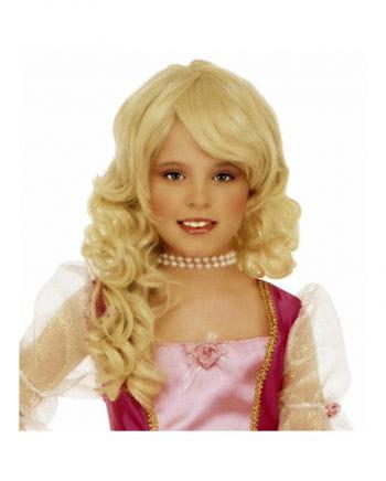 Child Wig Cindy