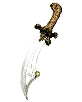 Small bronze Piratensbel