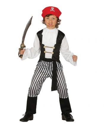 Little pirates Child Costume