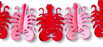 Lobster Garland