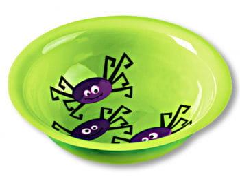 Plastic Bowl Creepy Critter