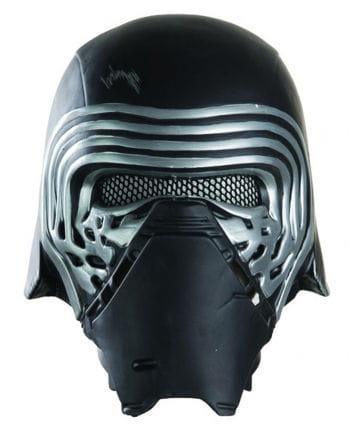 Kylo Ren half mask for children