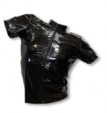 Glossy Shirt PVC