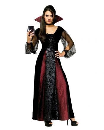 Lady Dracula Kostüm Gr. SM